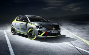 Картинка Opel, Rally, Opel Corsa-e Rally, Corsa-e, Corsa-e Rally