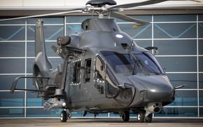 Картинка Вертолет, Airbus, Airbus Helicopters, H160, ПКР, H160М, Airbus H160M, ПКР Sea Venom, Airbus H160M Guepard