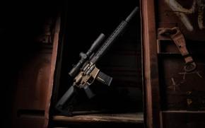 Картинка weapon, карабин, штурмовая винтовка, assault Rifle