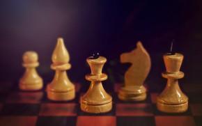 Картинка игра, шахматы, фигуры