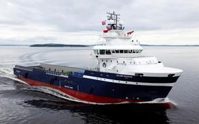 Картинка Судно, Dragon, Island, Vessel, Offshore, Offshore Supply Ship, Supply Ship, Island Offshore, Island Dragon, M/V ...