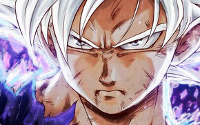 Картинка парень, Dragon Ball, Драконий жемчуг