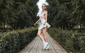 Картинка Девушка, Антон Харисов, Katrin Саркази