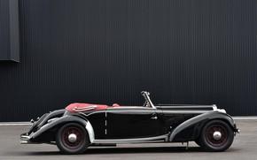 Картинка Car, Vintage, Retro