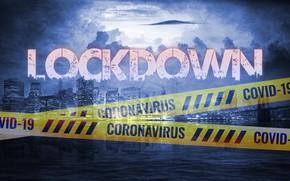 Картинка corona, planet, virus, lockdown, covid