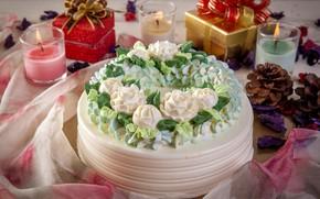 Картинка сладость, торт, выпечка