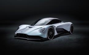 Картинка Aston Martin, суперкар, Valkyrie, 2019