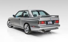 Картинка BMW, COUPE, EVO, E30, M3