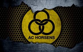 Картинка wallpaper, sport, logo, football, Horsens