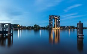 Картинка Нидерланды, Голландия, Гронинген