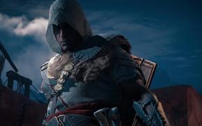 Картинка DLC, Ассассин, Bayek, Байек, The Hidden Ones, Незримые, Assassins Creed: Origins