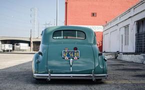 Картинка Chevrolet, Hot Rod, Tuning, Low