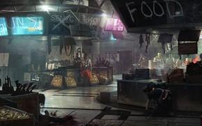 Картинка оружие, люди, крысы, операция, Tom Clancy's The Division 2