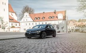 Картинка Германия, Volkswagen, Golf, ABT, 2020