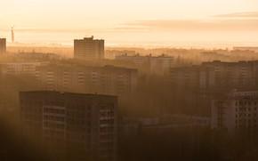 Картинка Чернобыль, Припять, Украина