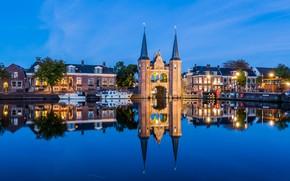 Картинка Нидерланды, Голландия, Фрисландия, Снек