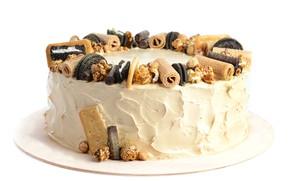 Картинка печенье, торт, сладкое