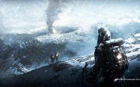 Картинка игры, game, FrostPunk