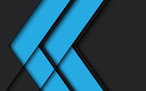 Картинка линии, фон, текстура, design, blue, background, material