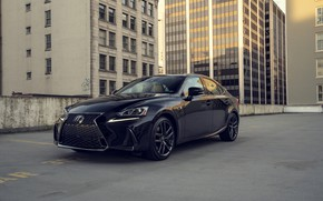 Картинка Lexus, concept, Lexus is 300