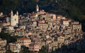 Картинка Италия, Лигурия, Чериана
