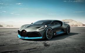 Картинка гиперкар, Divo, Bugatti Divo, 2019 Bugatti Divo