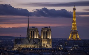 Картинка Ile-de-France, Paris, Quartier de l'Arsenal
