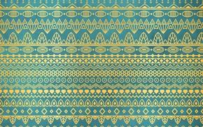 Картинка узор, текстура, golden, орнамент, background, pattern