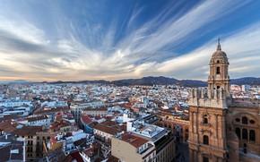 Картинка Испания, Малага, Malaga