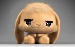 Картинка игрушка, кролик, UnexpectedToy