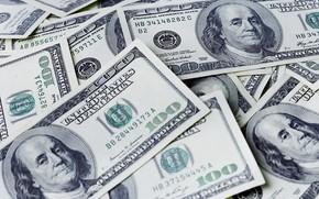 Картинка money, dollar, fortune