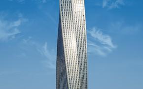 Картинка Город, Дом, City, House, Дубай, Архитектура, Dubai, Небоскреб, UAE, United Arab Emirates, Эмираты, Skyscraper, Dubai …