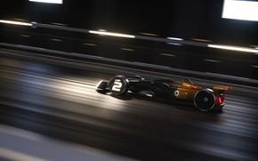 Картинка скорость, Renault, 2017, Renault RS 2027 Vision