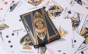 Картинка карты, покер, колода