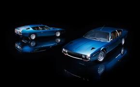 Картинка Gran Turismo, Lambordgini, Espada, Lamborghini Espada