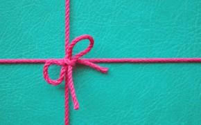 Картинка фон, цвет, шнурок