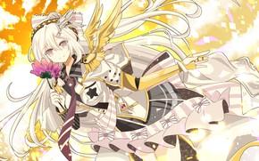 Картинка девушка, аниме, Azur Lane