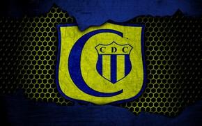 Картинка wallpaper, sport, logo, football, Deportivo Capiata