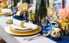 Картинка свадьба, стол, праздник, сервировка, celebration, wedding, table, декор