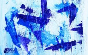 Картинка полосы, стена, краска, мазки