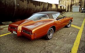 Картинка Car, Riviera, Buick