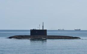Картинка субмарина, черное море, краснодар, варшавянка
