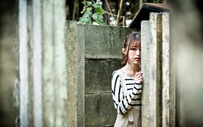 Картинка girl, woman, asian, cute