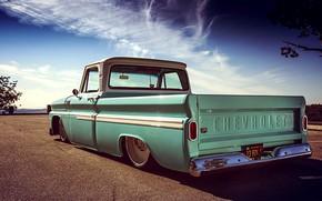 Картинка Chevrolet, Tuning, Lowrider, Modified