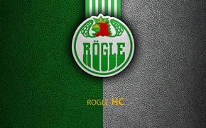 Картинка wallpaper, sport, logo, hockey, Rogle BK