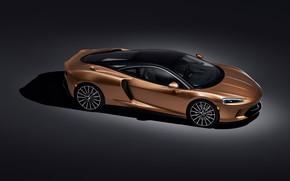 Картинка McLaren, суперкар, 2019, McLaren GT