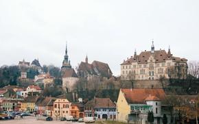 Картинка Румыния, Transylvania, Sighisoara