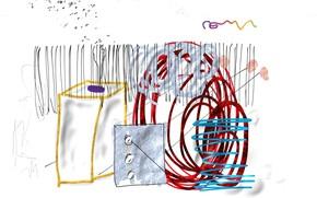 Картинка рисунок, цвет, форма