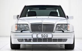 Картинка Mercedes-Benz, E500, W124, Limitet