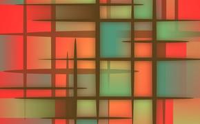 Картинка линии, абстракция, фон, текстура